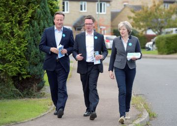 Reino Unido vota los escaños del dimitido Cameron y la asesinada Jo Kox