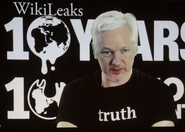 Ecuador admite que cortó Internet a Assange por interferir en las elecciones