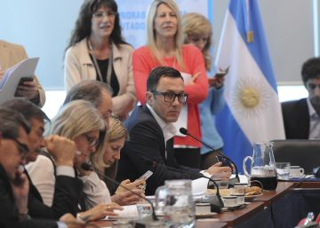 El Congreso argentino discute por primera vez el cannabis medicinal