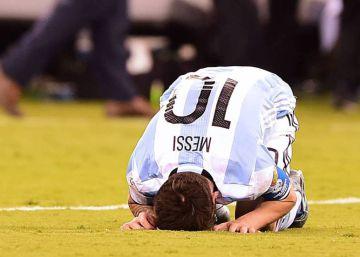 Es más probable que Messi o Ronaldo fallen un penalti que una victoria de Trump