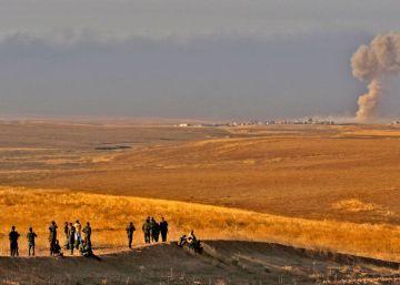 El Gobierno de Irak asegura que la ofensiva sobre Mosul va más rápida que lo previsto