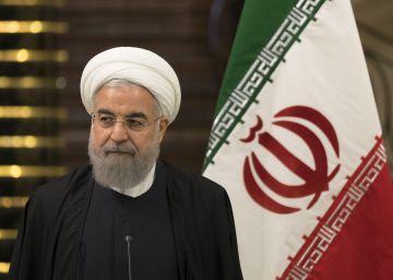 Caen tres ministros en Irán por la pugna entre conservadores y reformistas