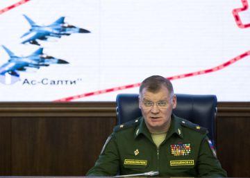 Rusia extiende a 24 horas el alto el fuego en Alepo