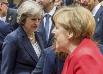 La UE negocia contrarreloj para salvar su política comercial
