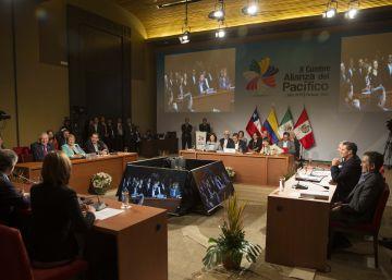 El 77% de los latinoamericanos apoya una mayor integración económica