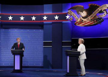 """Trump intenta deslegitimar las elecciones: """"Ya veré si acepto el resultado"""""""