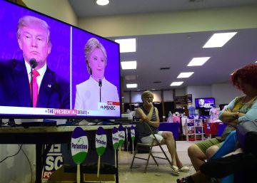 Trump relanza el muro con México en la recta final de la campaña