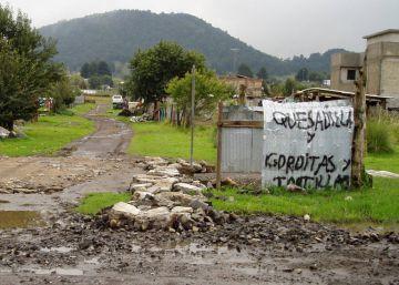 La mitad de los Estados mexicanos no puede combatir la pobreza