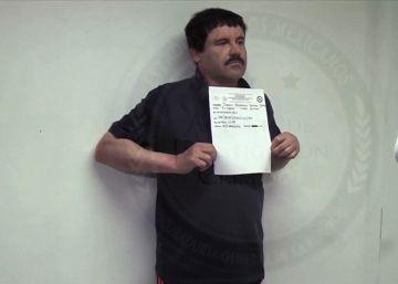 Un juez niega cinco amparos que buscaban frenar la extradición de El Chapo