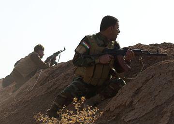 El ISIS responde al cerco de Mosul con un ataque a una ciudad petrolera
