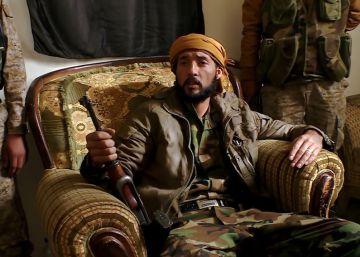 Un documental francés retrata cómo es la vida bajo el califato del ISIS
