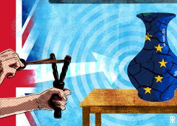 Europa en 'Brexit', Europa en crisis
