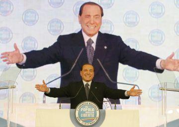Antes de Donald estaba Silvio