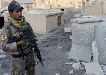 Mosul y después