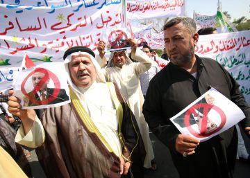 Principio de acuerdo para que Turquía participe en la ofensiva de Mosul