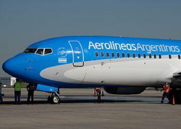 Un estafador viajó cuatro años gratis por Aerolíneas Argentinas