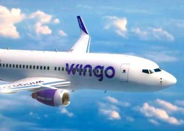 Wingo, la nueva opción para volar a bajo costo, aterriza en Colombia