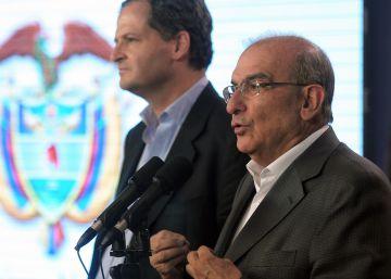 Delegados del gobierno colombiano buscan en La Habana un nuevo acuerdo de paz con las FARC
