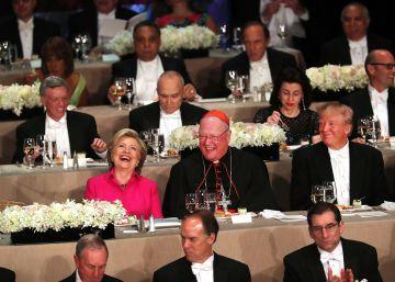 Las 10 bromas más malévolas entre los dos candidatos a la Casa Blanca