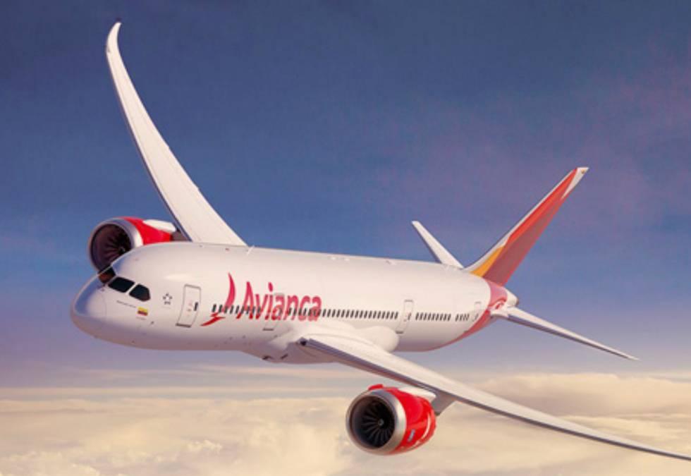 Avianca denuncia perseguição de um caça venezuelano durante um voo a Caracas
