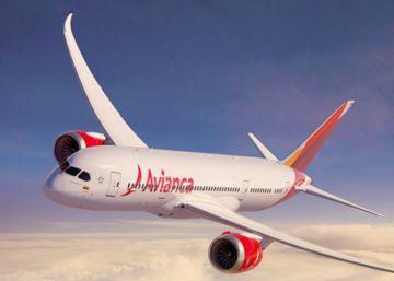 Avianca denuncia hostigamiento de un avión venezolano mientras volaba por ese país