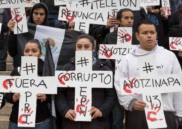 """La ONU pide a México revertir la tasa de impunidad """"imperante"""""""