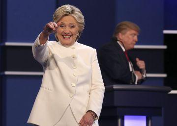 """Un ejército de """"nasty women"""" y """"bad hombres"""" para Hillary Clinton"""