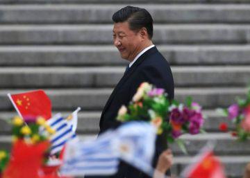 El Partido Comunista de China inicia su lucha interna por el poder