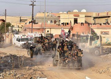 Tras el ISIS, las campanas vuelven a sonar en Bartella