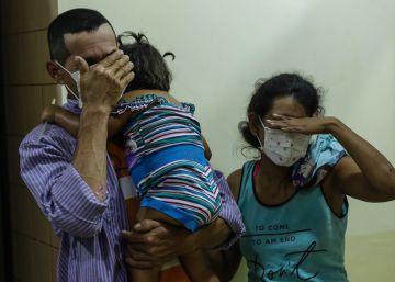 La difteria vuelve a matar en Venezuela