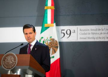 La corrupción de los gobernadores sepulta las promesas de renovación de Peña Nieto