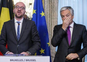 El Gobierno belga advierte a la UE de que no puede firmar el pacto con Canadá