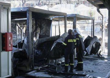 Grecia reclama ayuda a la UE ante la creciente tensión de la crisis migratoria
