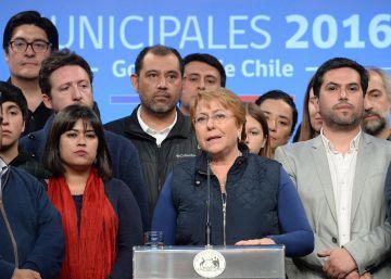 Governo chileno sofre pesada derrota nas eleições municipais