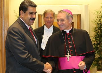 Can Vatican-backed dialogue help bring peace to Venezuela?