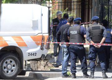 Un triple femicidio cierra en Argentina la semana de 'Ni una menos'