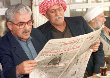 El Parlamento de Irak prohíbe las bebidas alcohólicas