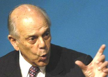 Muere el expresidente uruguayo Jorge Batlle