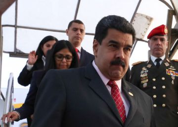 El 'Rubicón' del chavismo