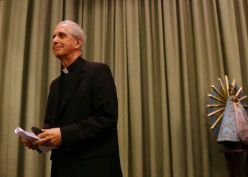 """Verbitsky: """"No me parece que el episcopado se muestre arrepentido"""""""