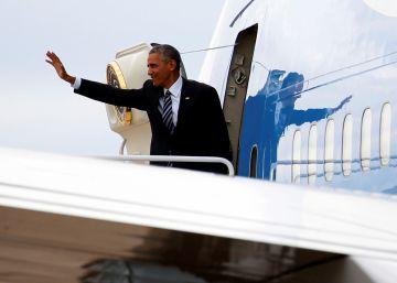 Obama viajará a Europa y Perú tras las elecciones presidenciales