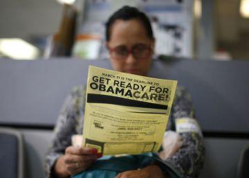 El aumento del coste del seguro médico de Obama se convierte en munición para los republicanos