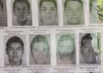 La CIDH viaja a México a seguir el caso Ayotzinapa tras el carpetazo del gobierno