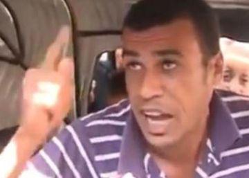 El conductor de tuk-tuk que hizo temblar al régimen de Al Sisi