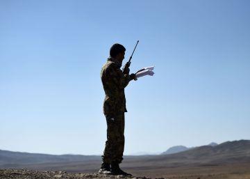 El ISIS mata a una treintena de civiles que había secuestrado en Afganistán