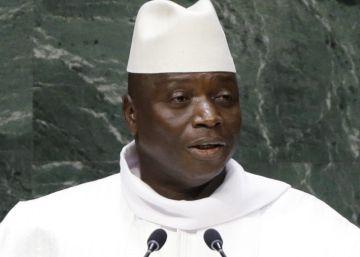 África rompe con La Haya