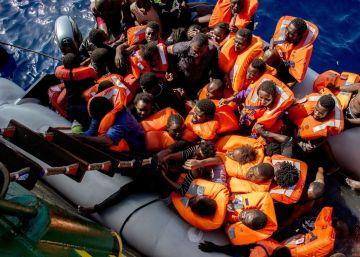 2016 es ya el año más trágico en el Mediterráneo