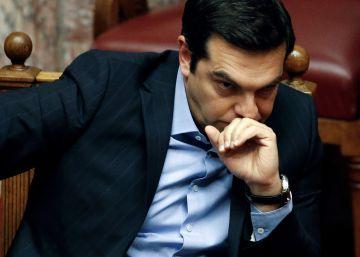 El máximo tribunal griego anula la polémica reforma televisiva de Tsipras
