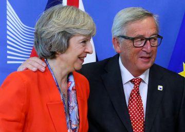 La economía británica resiste el efecto 'Brexit' por el momento