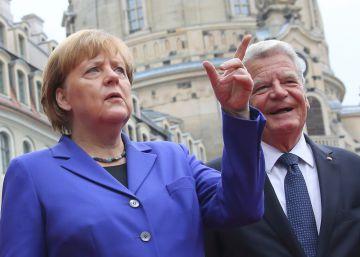 Alemania tropieza con la búsqueda de un nuevo presidente